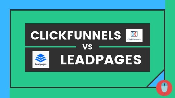 9 Simple Techniques For Leadpages Vs
